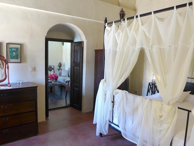 Mansion Sophia - Santorini Heritage: