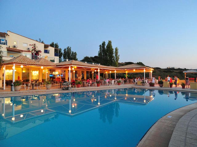 Special Offer for Rethymno Mare WaterPark Hotel - Early Bird 2019 up to 35% Reduction  !! till 31.03.19 !!