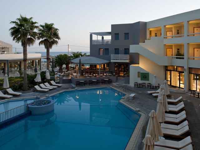 Sentido Pearl Beach Hotel -