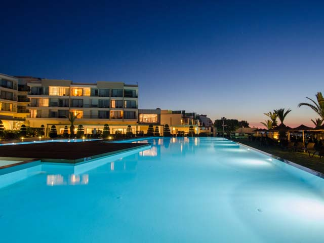Sentido Ixian Grand Hotel and Suites -