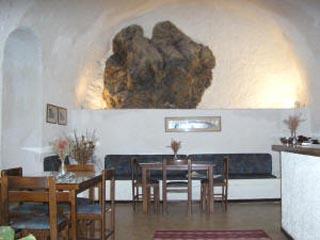 Gythion Traditional Hotel - Reception