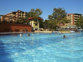 Sueno Hotels Beach Side Luxury Hotel In Side Antalya Turkey