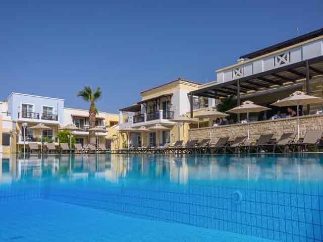 Aegean Houses: