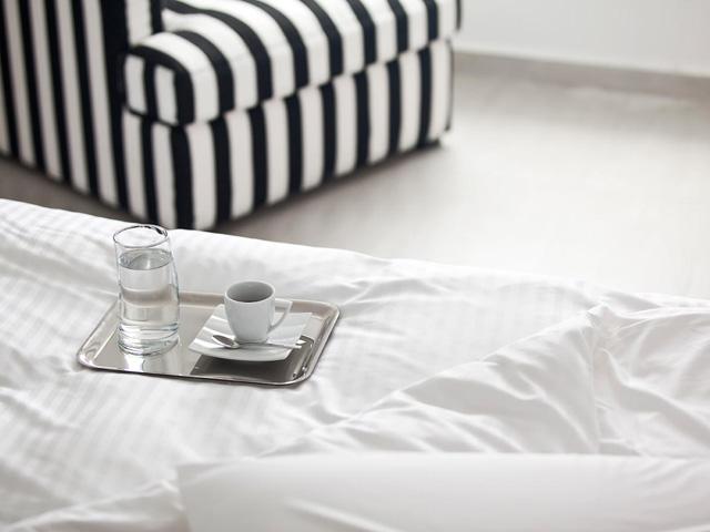 Belvedere Suites Santorini: Room