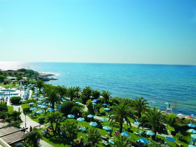 Creta Star Hotel:
