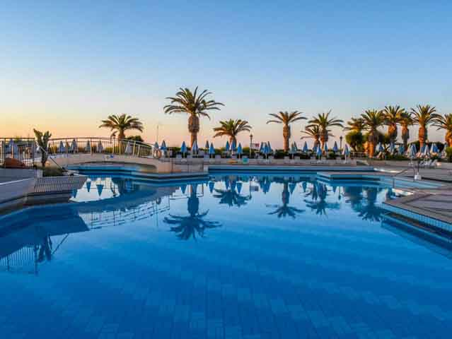 Special Offer for Creta Star Hotel - Special Offer 7=6 Free Night !! 10.10.18 - 31.10.18 !!!