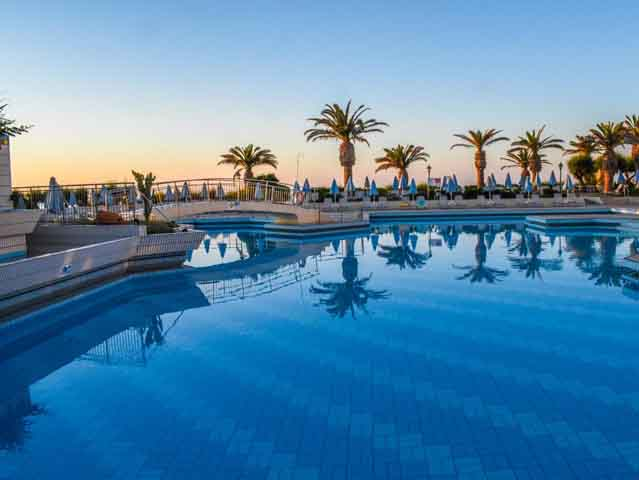 Special Offer for Creta Star Hotel - Early Bird 2019 up to 30% Reduction !! LIMITED TIME !!