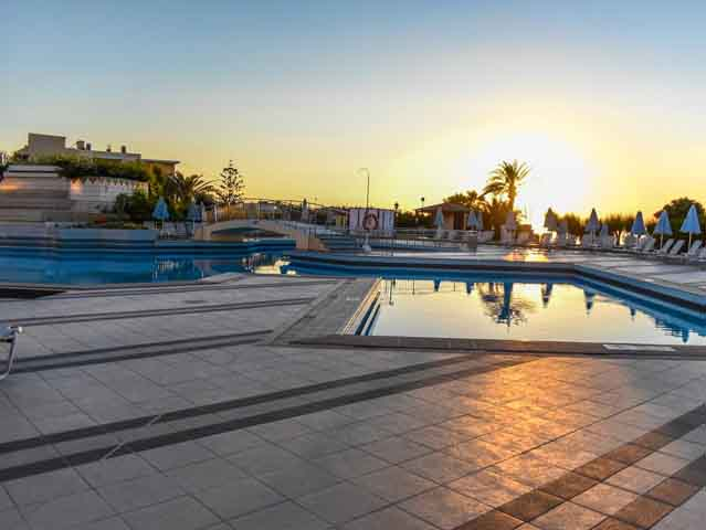 Special Offer for Creta Star Hotel - Early Bird 2019 up to 35% Reduction !! LIMITED TIME !!