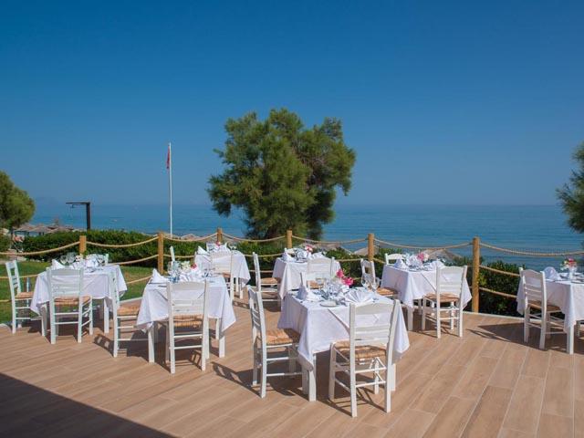 Rethymno Palace Hotel: