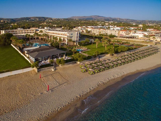 Special Offer for Rethymno Palace Hotel - Great Offer  HB = ALL !! Free All Inclusive !!