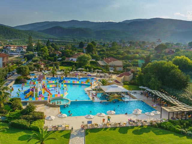 Special Offer for Bomo Platamon Cronwell Resort - Early Booking 2020 up to 35% Reduction !! Limited Time !! 24.05.20 - 18.06.20 !!