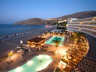 Sentido Lindos Bay and SPA Hotel