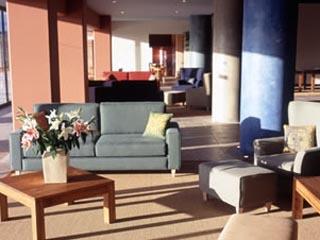 Domaine Helios Suites by Semeli: Lobby
