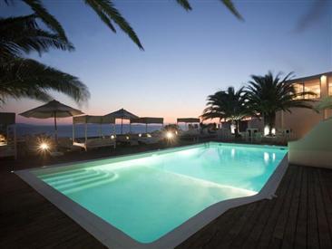 Mykonian Mare Resort and Spa, hôtel de luxe à Agios Stefanos ...