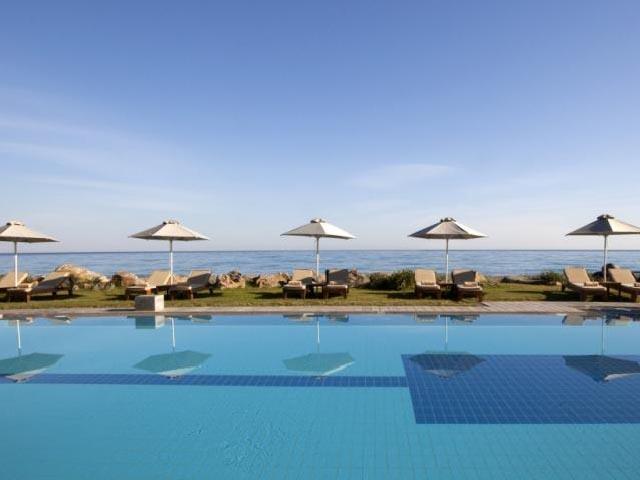 Aquila Rithymna Beach Complex: