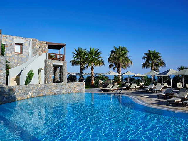 Ikaros Beach Luxury Resort & Spa: