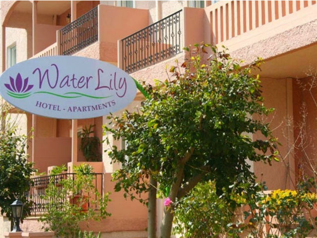 Waterlily Hotel-Apartrments -