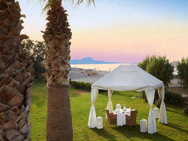 Special Offer for Grecotel Creta Palace - Special Offer up to 35% OFF !! LIMITED TIME !! 08.05.19 - 21.06.19 !!
