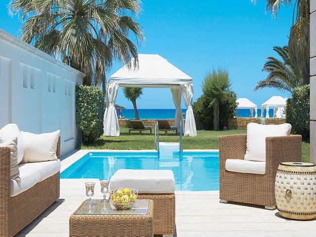 Grecotel Creta Palace: