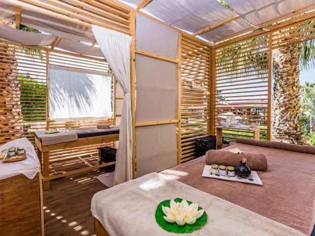 Asterias Village Resort: