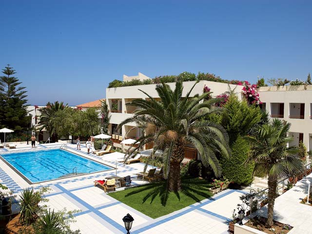 Creta Royal Hotel (Adults Hotel Only):