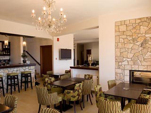 Vytina Mountain View - Cafe-Bar