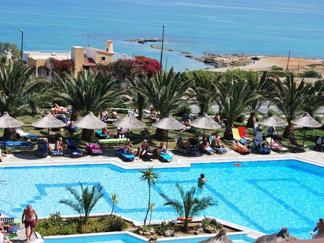 Mediterraneo Hotel:
