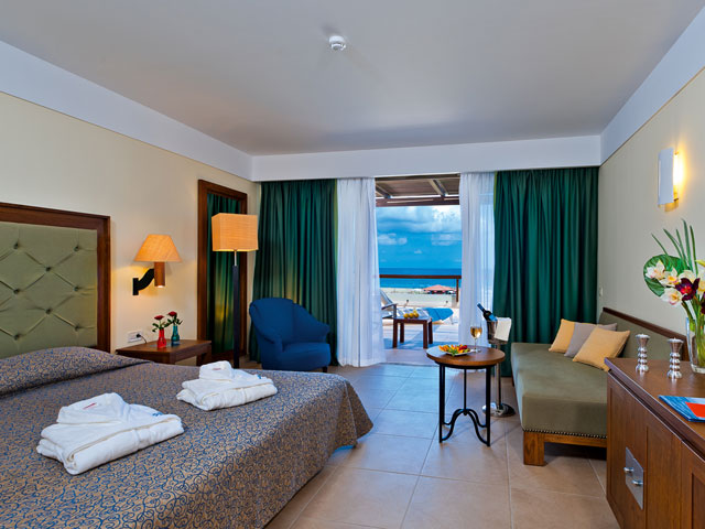 Cavo Spada Luxury Resort & Spa: Room