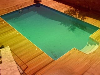 Asion Lithos - Swimming Pool