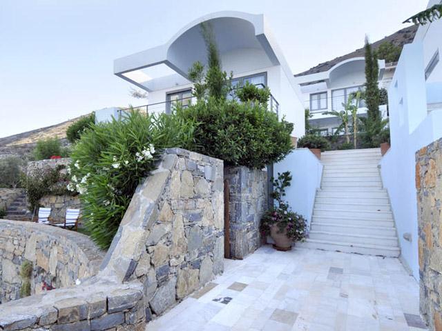 Elounda Vista Villas: