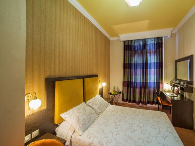 Delphi Art Hotel: