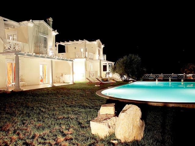 Castello di Vista: