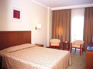 Otium Hotel Art: Room
