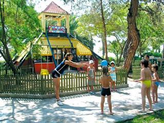 Otium Hotel Art: Playground