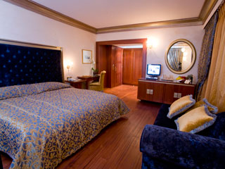Grand Serai Hotel: Room