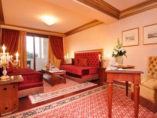 Grand Serai Hotel: Suite