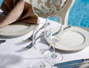 Grand Serai Hotel: Restaurant