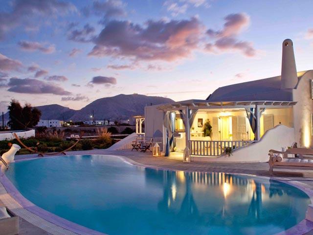 La Maison Luxurious Living -