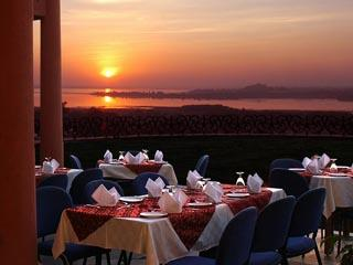 Noor Us Sabah Palace Bhopal Luxury Hotel In Bhopal Madhya Pradesh India The Finest Hotels Of The World