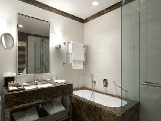 Bentley Hotel, Genova, luxury hotel in Genova - Liguria - Italy ...
