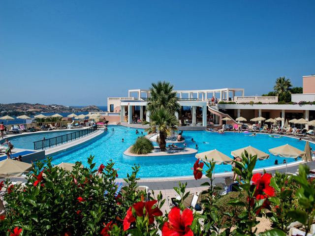 CHC Athina Palace Hotel Resort and Spa: