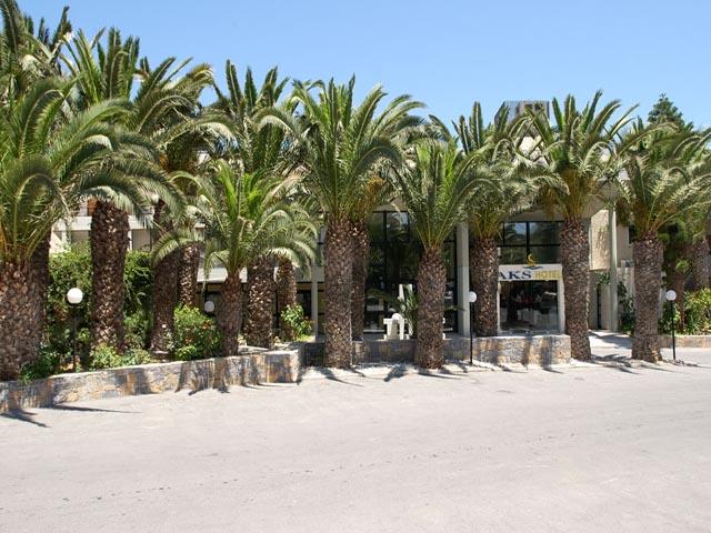 AKS Minoa Palace: