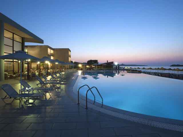 Special Offer for Iti AKS Minoa Palace - Special Offer up to 30% OFF !! LIMITED TIME !!