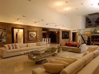 Casa Dell' Arte: Hall