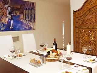 Casa Dell' Arte: Dinner