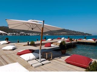 Casa Dell' Arte: Beach