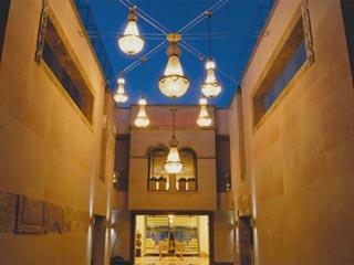 Casa Dell' Arte: Exterior View