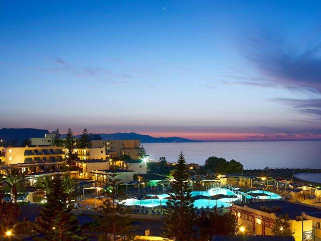 Rinela Beach Hotel
