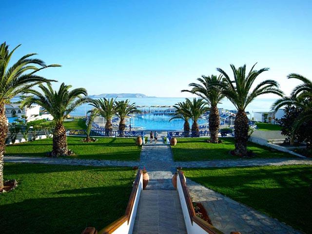 Mitsis Rinela Beach Hotel