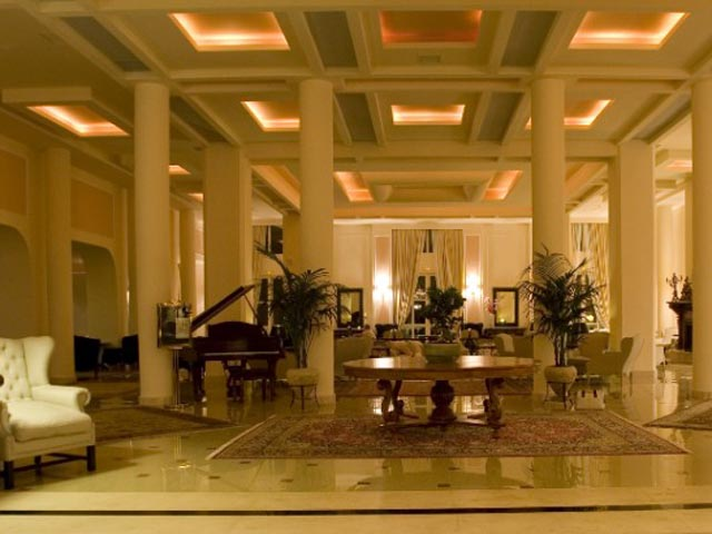 Mabely Grand Hotel: